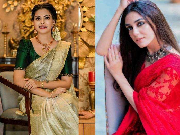 Saree On Sale : 80% की छूट पर खरीदें ये शानदार Saree, अपनी खूबसूरती में लगाएं चार चांद