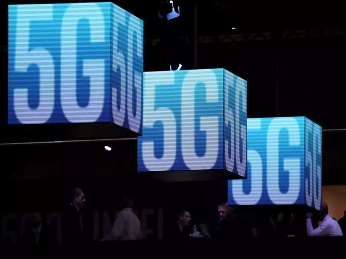 '5G ತಂತ್ರಜ್ಞಾನ ಸುರಕ್ಷಿತ, ಆರೋಗ್ಯಕ್ಕೆ ಮಾರಕವೆಂಬ ವರದಿಗಳು ಸುಳ್ಳು'