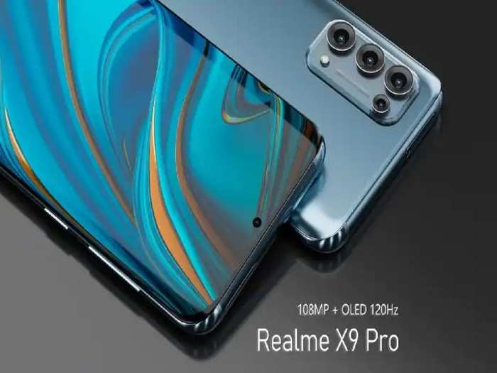 Realme X9 series smartphones Launch Date Specifications