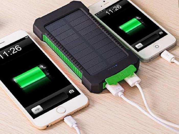 Power Bank For Smartphone : ये 5 Power Bank हैं सस्ते और अच्छे, खरीदें भारी डिस्काउंट पर