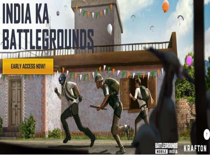 Battlegrounds Mobile India Crosses 50 lakhs
