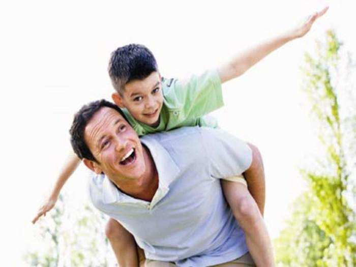 fathers day 2021 special tips for single dad to maintain balance between work and life