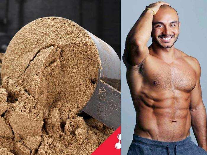 Weight Gain Powder : मसल्स वाली टोन्ड बॉडी चाहिए तो, डायट में इन Weight Gainer को शामिल करें