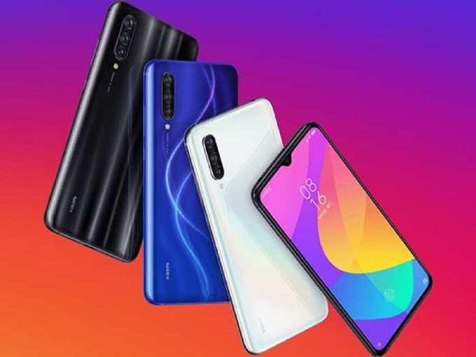 Xiaomi Mi CC series smartphones Launch Specifications 1