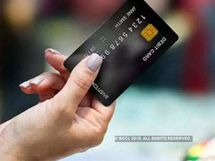 what is nfc enabled debit card and its benefits