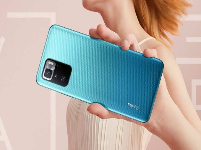 Poco Flagship smartphone Poco X3 GT Launch Specifications 1