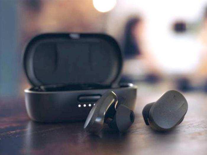 Smart Wireless Earbuds : बेस्ट प्राइस पर खरीदें Wireless Earbuds