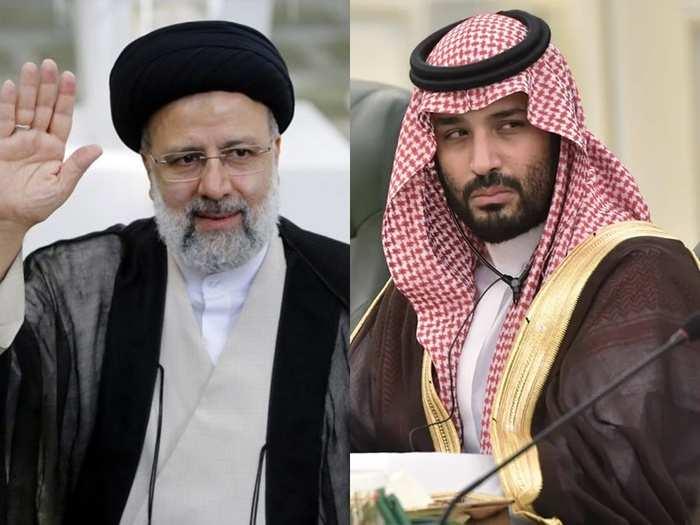 Iran Saudi 011