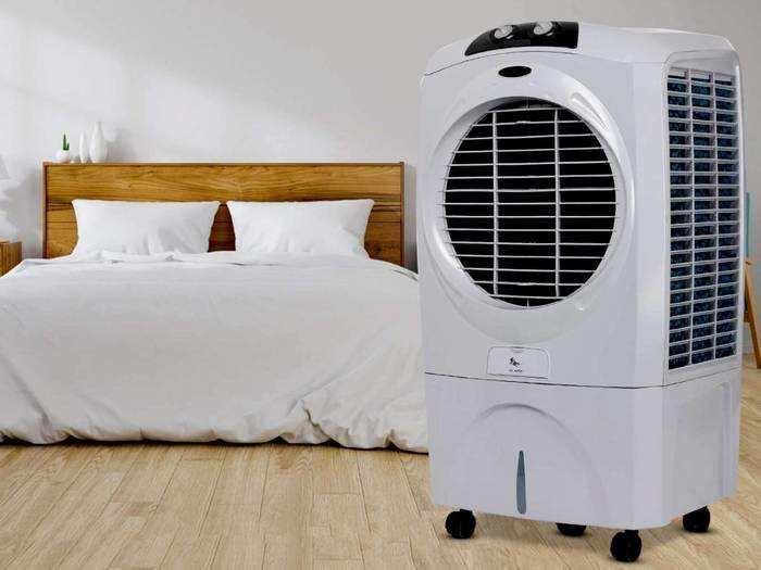 Air Coolers At Best Price : ठंडी और फ्रेश हवा के साथ इन Air Coolers से बिजली और पानी की भी होगी बचत