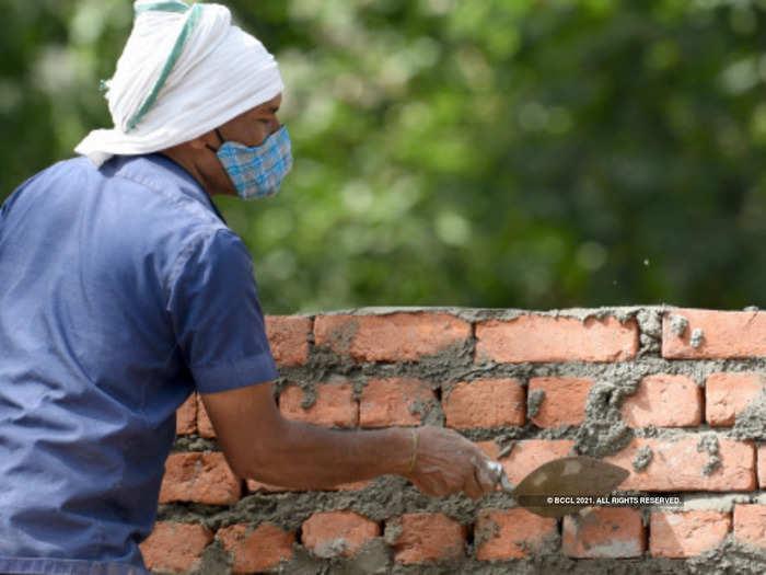 labour-construction