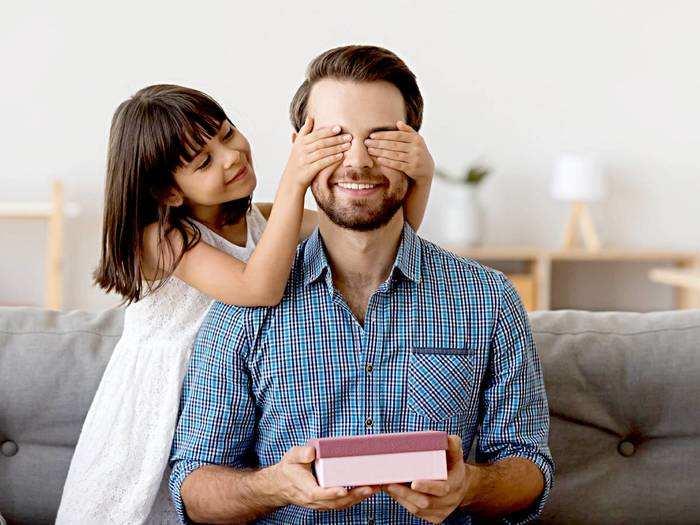 Gift For Father's Day 2021 : इन स्पेशल गिफ्ट्स से Fathers Day पर अपने पापा को दें सरप्राइज
