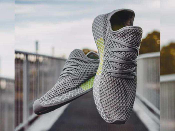 Running Shoes : ₹1,000 तक की कीमत में खरीदें Reebok और Sparx जैसे ब्रांडेड रनिंग शूज और खुद को रखें फिट
