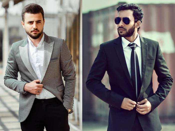Mens Blazer : जबरदस्त लुक और बेहतरीन फिटिंग वाले ये Blazer For Men हैं पर्फेक्ट पार्टी वियर, ₹4,000 तक की छूट पर खरीदें