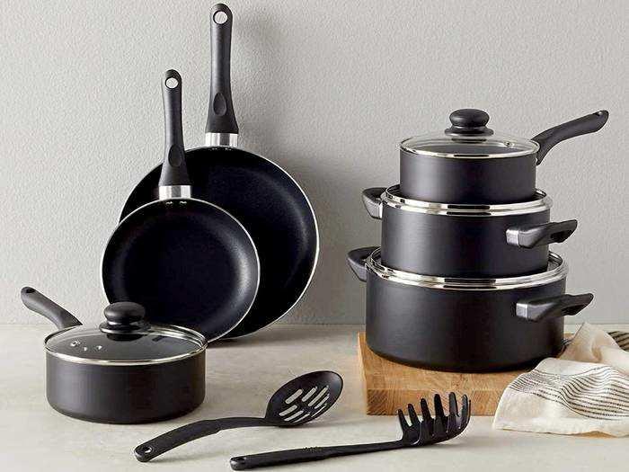 Non-Stick Cookware Sets Offers : कम कीमत पर आज ही खरीद सकते हैं ये नॉनस्टिक Cookware Sets