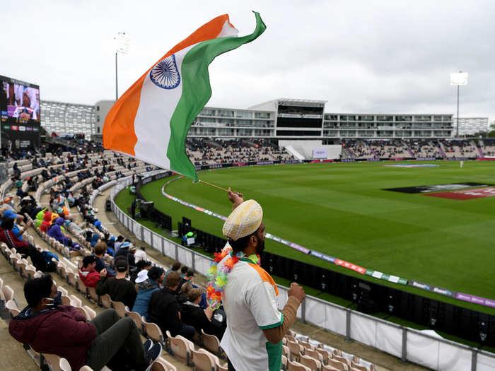भारतीय क्रिकेट चाहता