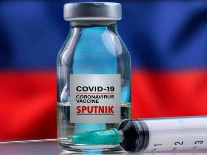 covid vaccine sputnik