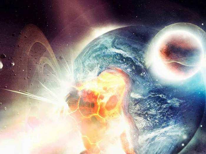 universe origins