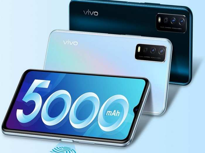 Vivo New Mobile Vivo Y12A launch price specifications