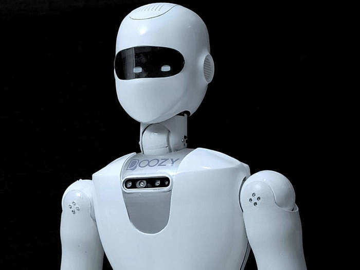 India gears up for robot campaigners in 2022 Assembly elections