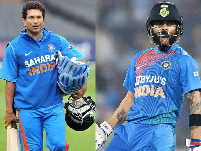 fathers day 2021 virat kohli sachin tendulkar to shikhar dhawan cricketers share adorable wishes