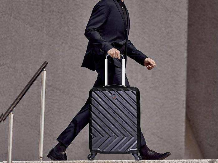 Luggage Bag : इन स्टाइलिश और मजबूत Trolley Luggage Bag से आप की जर्नी होगी आसान, भारी डिस्काउंट पर करें ऑर्डर