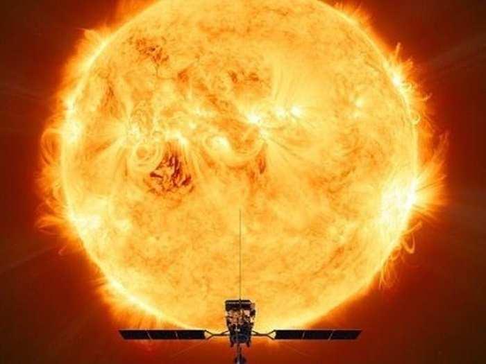 Sun 09911