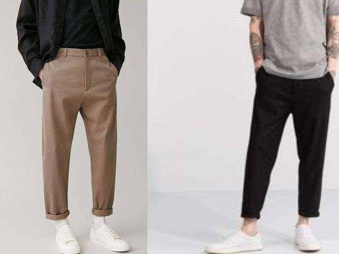 Trousers For Men : ये Casual Trousers आपकी पर्सनालिटी को बनाएंगे दमदार, भारी छूट पर करें ऑर्डर