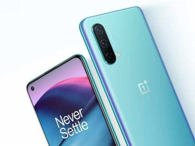 OnePlus Nord 2 launch date Price Specs India 1