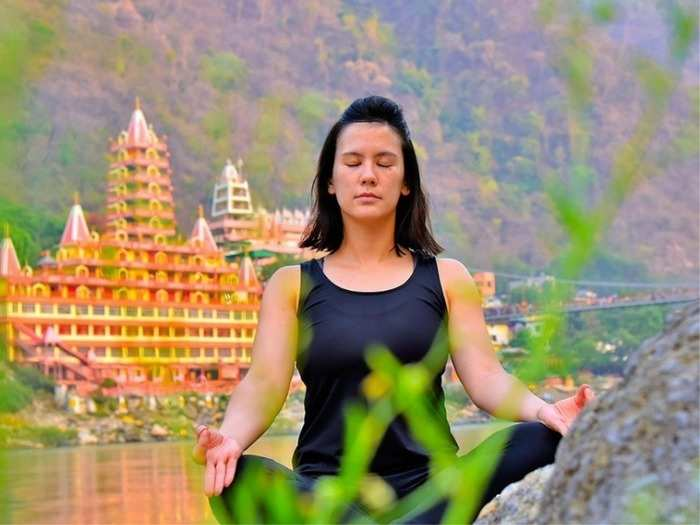 international yoga day 2021 which yoga pose is best during periods to get rid cramps