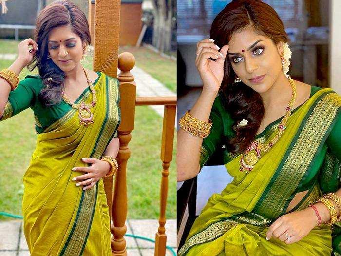 Amazon Fashion Wardrobe Refresh Sale : 79% की छूट पर खरीदें ये Silk Saree At Amazon और अपग्रेड करें अपनी स्टाइल