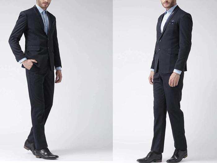 Men's Suit : पर्फेक्ट पार्टी वियर और फॉर्मल आउटफिट हैंं ये Suit For Men, भारी डिस्काउंट पर करें ऑर्डर