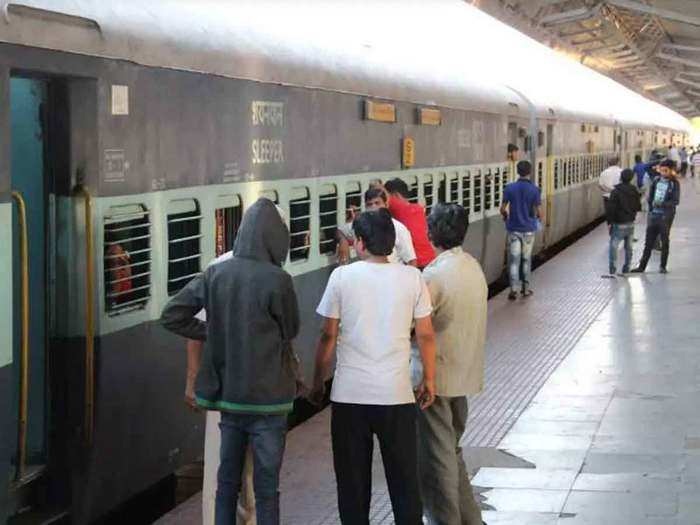 south india will also be easy to travel from bihar, jharkhand, assam, west bengal, railways run these special trains