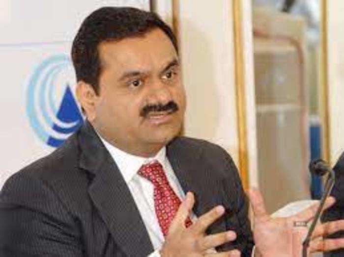 गौतम अडानी (फाइल फोटो)