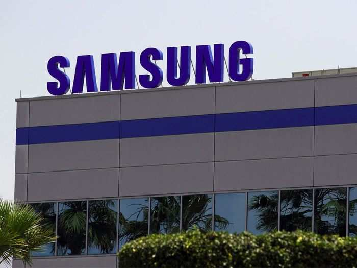 Samsungs China Display Manufacturing Unit Moved To India