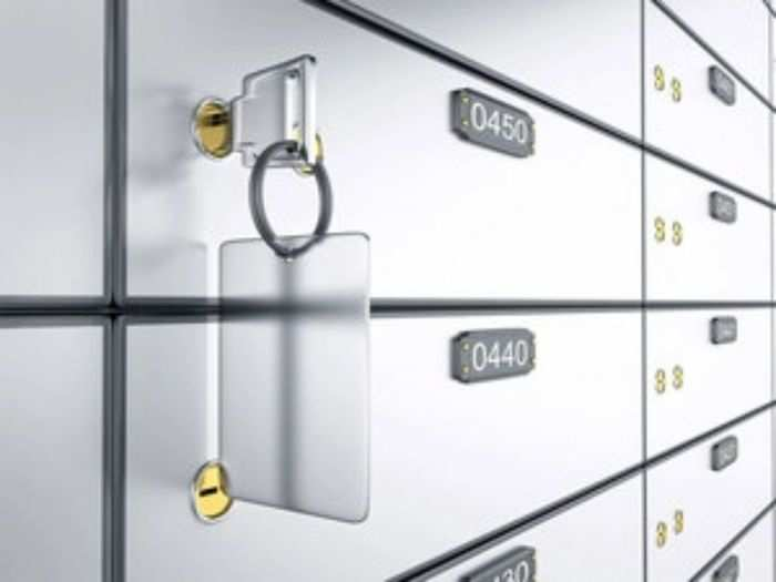 what will happen if you lost bank locker key