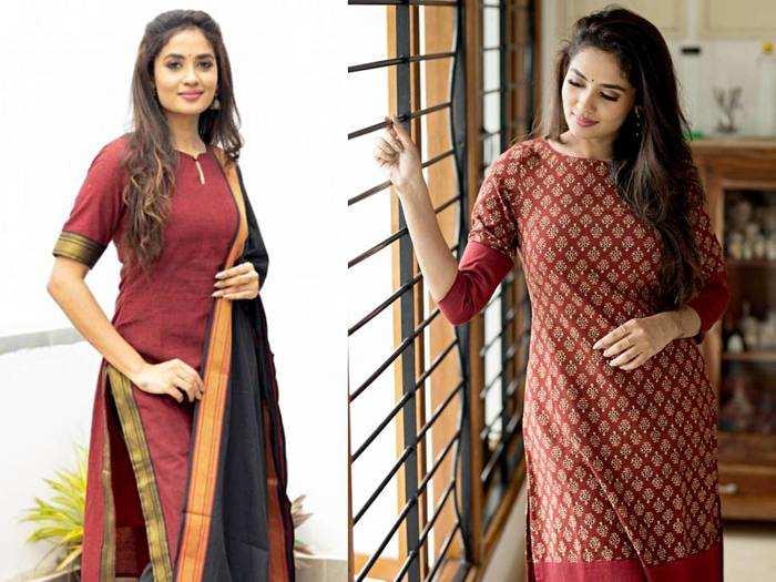 Offers On Salwar Suit Set : पहनें ये खूबसूरत Salwar Suit और बिखेरें खूबसूरती के जलवे
