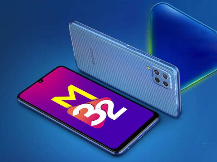 Samsung Galaxy M32 (2)