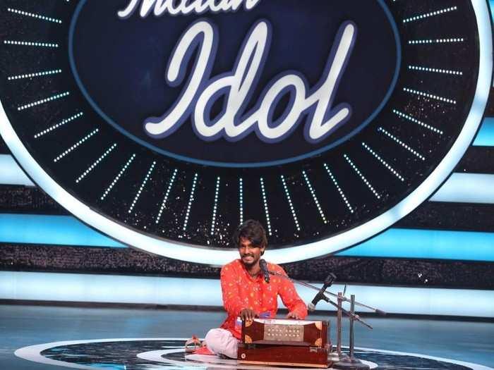 Indian Idol 12: सवाई भट्ट स्पर्धेबाहेर गेल्यानं नाराज झाली नव्या नवेली नंदा, शेअर केली खास पोस्ट