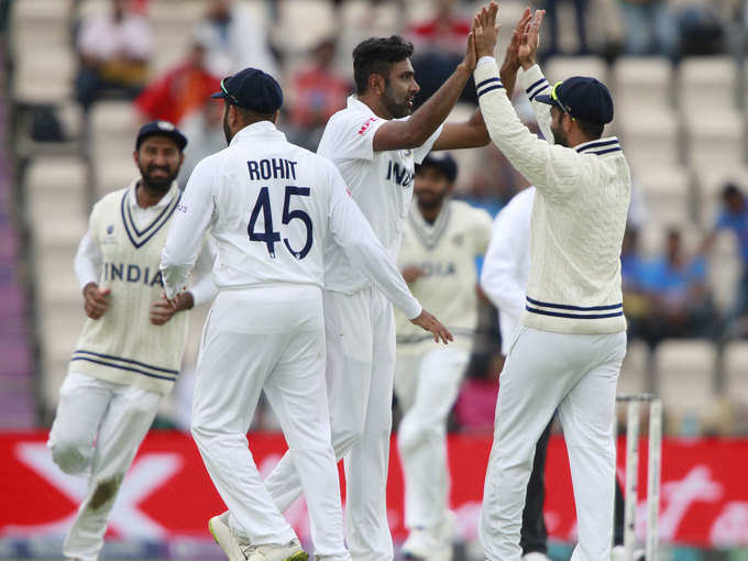 IND vs NZ WTC Final Day 4: Team India will make a comeback in the WTC final, Rameez Raja told the special strategy