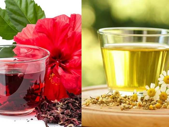 these 5 types tea can help you live longer reduce the risk of deadly disease study finds health and diet tips