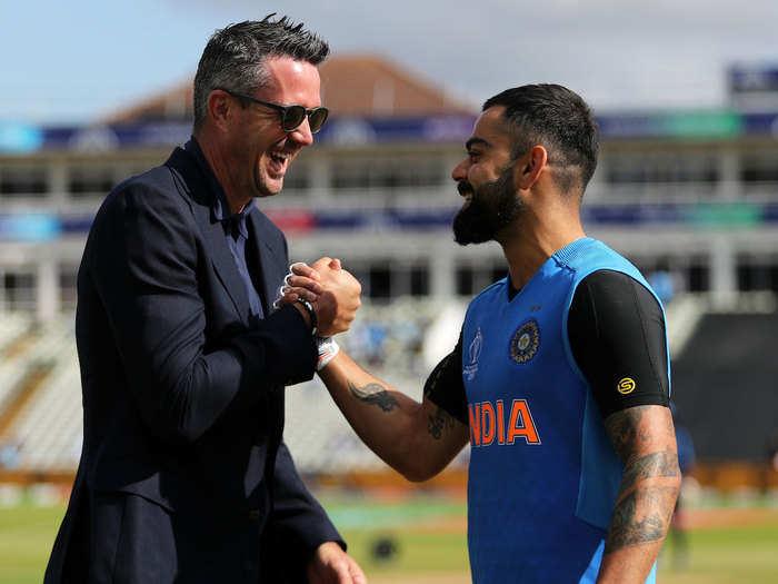 Kevin Pietersen On WTC Final: इंग्लैंड में न हो बड़ा मैच... केविन पीटरसन ने दिया ऐसा बयान, जो आईसीसी को नहीं आएगा पसंद