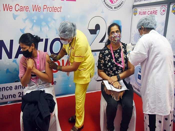 Covid Vaccine India2