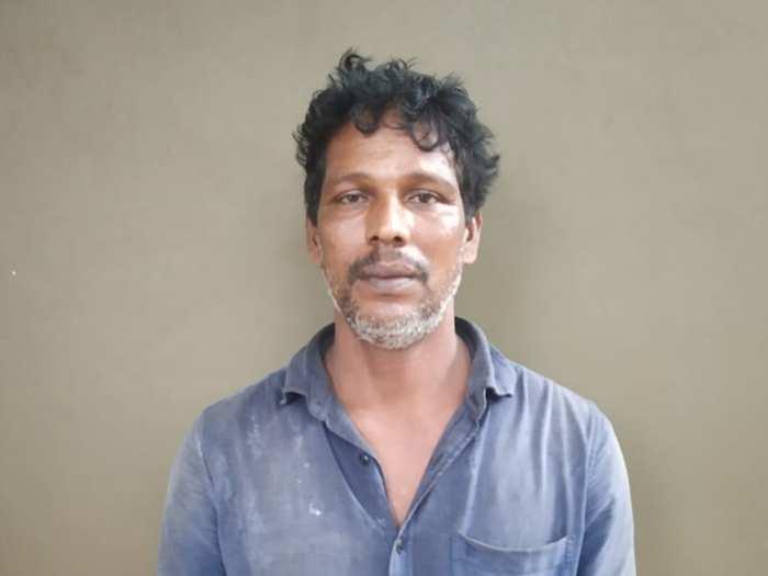 Thief Arrested in Wayanad
