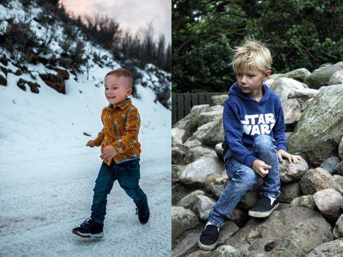 Boy's Jeans : बच्चों की सॉफ्ट स्किन के लिए सूटेबल हैं कॉटन फैब्रिक से बनी Jeans, आज ही करें ऑर्डर