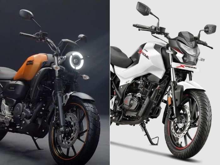 Yamaha FZ-X या Hero Xtreme 160R: आपके बजट में कौन है सबसे किफायती बाइक? पढ़ें स्पेसिफिकेशन कम्पेरिजन