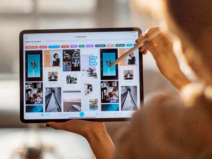 Smart Android Tabs : बेस्ट डील का उठाएं फायदा और खरीदें ये Tablets, लैपटॉप हो या स्मार्टफोन सबकी कमी होगी दूर