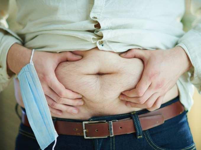 गुडघ्याच्या शस्त्रक्रियेमुळे वाढलं गिरीशचं वजन, 'या' टिप्स फॉलो करून 1 महिन्यात घटवलं 8 किलो!