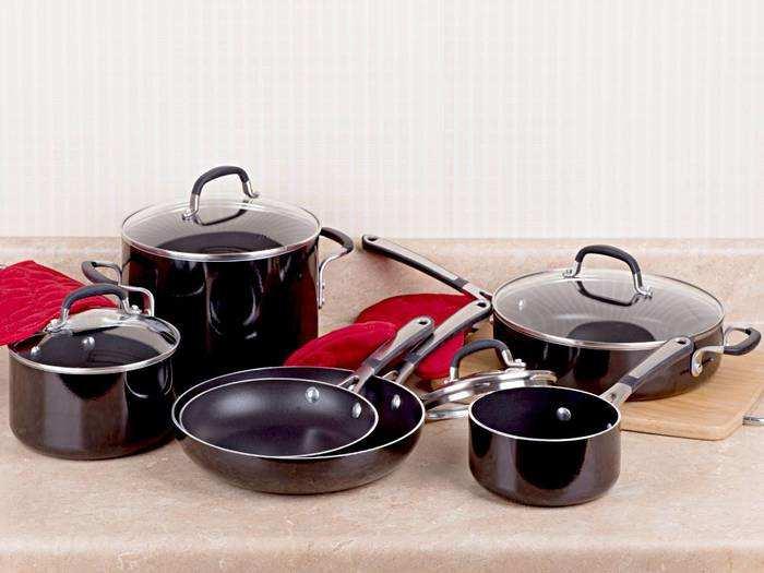 Cookware : इन Cookware Set में खाना पकाना होगा आसान, 2,500 रुपए तक की होगी बचत