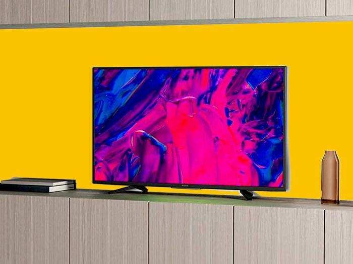 5 Best Budget Smart TV : 55 इंच तक की Smart TV पर 64 हजार रुपए तक की महाबचत करने का मौका, जल्दी करें!