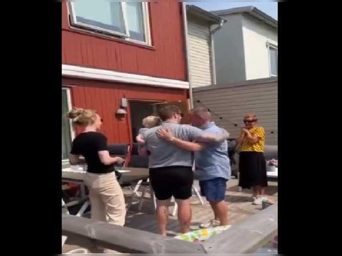 Emotional Viral Video